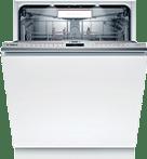 Integrerbare opvaskemaskiner