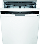 Underbygningsopvaskemaskine